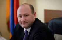 U.S. government to cut financial assistance to Artsakh