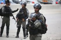 Իսրայելում՝ Գազայի հատվածի սահմանին, երեք զինվորական վիրավորում է ստացել