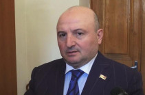 ԱԺ պատգամավորի որդուն մեղադրանք է առաջադրվել