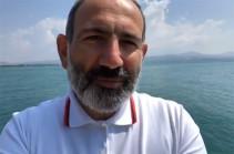 Օգոստոսի 5-ին Ստեփանակերտի Վերածննդի հրապարակում կխոսեմ Արցախի և Հայաստանի վերաբերյալ. Փաշինյան (Տեսանյութ)