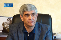 We will not allow disturbing Artsakh's unity, will apply tough measures if necessary: Vitaly Balasanyan issues statement