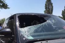Երևան-Սևան ավտոմայրուղու վրա պայթյունի դեպքով հարուցվել է քրգործ՝ սպանության փորձի հատկանիշներով