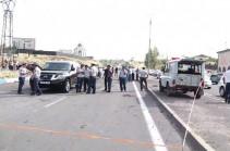 Բացահայտվել են Երևան-Սևան մայրուղում տեղի ունեցած պայթյունի հանգամանքները, 4 անձ ճանաչվել է տուժող