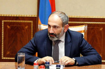 800 high-paid jobs to be created by 2022: Armenia's PM