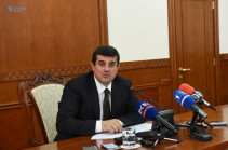 Artsakh ex-PM does not share opinion about resignation of Bako Sahakyan