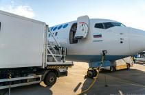 Վառելիքի թերլիցքավորումը լուրջ սպառնալիք է. «Պոբեդա» ավիաընկերությունը Գյումրիի օդանավակայանից երաշխիքների է սպասում. «Sputnik Արմենիա»
