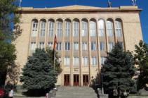 ECHR confirms receiving application over Robert Kocharyan's case