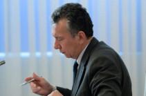 Ղրղզստանի նախագահի աշխատակազմի նախկին ղեկավար Ֆարիդ Նիյազովը 48 ժամով ձերբակալվել է