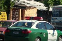 Չիլիում հրաձգության հետևանքով 5 մարդ է զոհվել