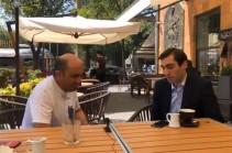 Նոր Հայաստանում գաղտնի են պահվում ցանկերը, թե որ համայնքները պետք է խոշորացվեն. Էդմոն Մարուքյան (Տեսանյութ)
