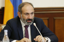 Tax entries by big taxpayers in first half of 2019 grew by over 14% as compared with same span of 2018: Armenia's PM
