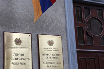 Armenia's Ombudsman instructs to study justice ministry's package of amendments