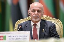 Աֆղանստանի նախագահը ներում Է շնորհել 35 թալիբ բանտարկյալի