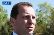 Ներքին համոզմունք ունեմ, որ Ադրբեջանում հայտնված զինծառայողն ուղղակի մոլորվել է. Դավիթ Տոնոյան