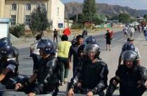 Ղրղզստանում անկարգությունների ժամանակ 139 մարդ է տուժել