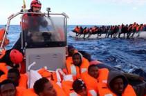 Խավիեր Բարդեմը պաշտպանել է Իսպանիայի ոչ կառավարական կազմակերպության նավի միգրանտներին