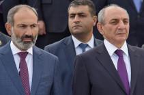 Հայաստանի կառավարությունն Արցախին շուրջ 2.9 միլիարդ դրամ աջակցություն կտրամադրի. Նիկոլ Փաշինյան