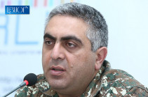 Azerbaijan may expect surprises if continues acting same way: DM spokesperson
