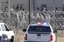 Տասնյակ  կալանավորներ են տուժել Կալիֆոռնիայի բանտում տեղի ունեցած ծեծկռտուքի հետևանքով