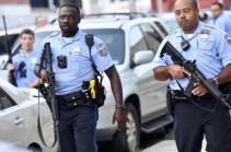 Ֆիլադելֆիայում ձերբակալվել է ոստիկաններին հրազենային վնասվածքներ հասցրած տղամարդը