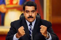 Մադուրոն Կոլումբիայի նախկին նախագահին մեղադրել է իր դեմ մահափորձ նախապատրաստելու մեջ