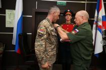 ՌԴ-ում տեղի է ունեցել Բանակային միջազգային խաղերի ասոցիացիայի խորհրդի նիստ