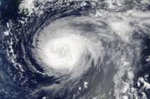 Ավելի քան 20 մարդ է տուժել Ճապոնիայում թայֆունի պատճառով