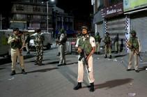 Քաշմիրում պակիստանցի 4 զինվոր է զոհվել