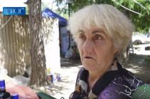 Ո՞նց կարա ջուրը չկեղտոտվի. Ջերմուկում բնակիչները դեմ են Ամուլսարի հանքի շահագործմանը (Տեսանյութ)