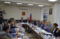 ՌԴ-ում հայկական վարորդական իրավունքի վկայականների կիրառության հարցը քննարկվել է ՀՀ-ի և ՌԴ-ի պաշտպանների հանդիպման ժամանակ