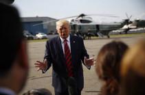 Трамп убежден, что Иран хочет соглашения с США