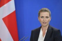 Премьер Дании заявила о невозможности продажи Гренландии США