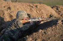 Село Чинари не будут больше обстреливать – Арарат Мирзоян