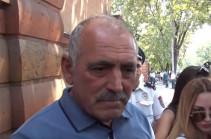 Мы доверяем премьер-министру Армении, его решение будет для нас окончательным – руководитель общины Кечут об Амусларе