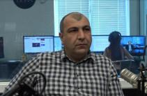 Իմ դեմ կանխամտածված հարձակումն անհապաղ պետք է պարզեն և հրապարակեն ՀՀ անվտանգության մարմինները. Վահագն Չախալյան