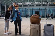 Самыми популярными зарубежными направлениями у россиян стали Армения и Италия