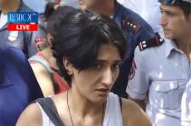 Я бойкотировала встречу, прервав выступление Пашиняна, вышла – Анна Шахназарян