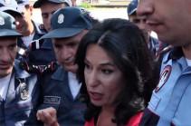 Народ говорит – нет, значит, Амуслар не должен эксплуатироваться – Наира Зограбян