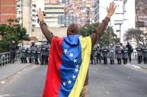 «Associated Press»-ն իմացել է Վենեսուելայի սոցիալիստների առաջնորդի հետ ԱՄՆ-ի բանակցությունների մասին