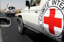 Կարմիր Խաչի միջազգային կոմիտեի ներկայացուցիչներն այցելել են Ադրբեջանում հայտնված հայ զինծառայողին