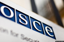 OSCE to conduct monitoring of Line of Contact on August 21