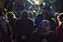 Syrian migrants in Turkey face deadline to leave Istanbul