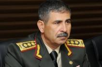 «Ход Гулиевым». Министр обороны Азербайджана будет уволен