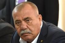 Манвел Григорян останется под арестом, суд отклонил ходатайство адвокатов