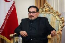 Секретарь Совбеза Ирана назвал подписание ядерной сделки ошибкой