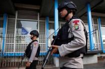 Ինդոնեզիայում զանգվածային բողոքների ընթացքում 258 կալանավոր է փախել բանտից