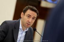 Айк Марутян подал судебный иск против Соны Агекян