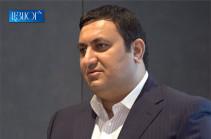 Երևանում խոշոր գործարարների մասնակցությամբ տեղի է ունեցել Start-up ծրագրերի շնորհանդես (Տեսանյութ)