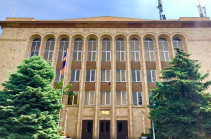 Applications addressed by CC to ECHR and Venice Commission regarding Kocharyan's case worked out by CC's authorized staff