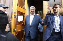 Суд в Киеве обязал возбудить дело против Порошенко и Климкина